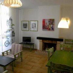 Отель Apartamentos Ibiza интерьер отеля фото 2