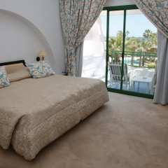 Отель Hasdrubal Thalassa And Spa Сусс комната для гостей фото 3