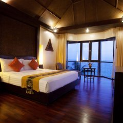 Отель Rawi Warin Resort and Spa комната для гостей фото 5