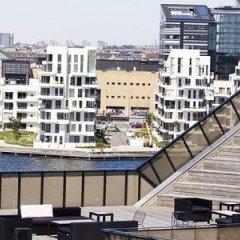 Отель STAY Copenhagen Копенгаген приотельная территория фото 2