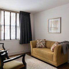 Отель onefinestay - Upper East Side private homes США, Нью-Йорк - отзывы, цены и фото номеров - забронировать отель onefinestay - Upper East Side private homes онлайн комната для гостей фото 2