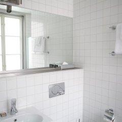 Отель Villan Швеция, Гётеборг - отзывы, цены и фото номеров - забронировать отель Villan онлайн ванная