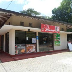 Отель Accia Holiday Resort гостиничный бар