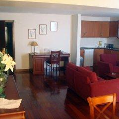 Отель Gaivota Azores Португалия, Понта-Делгада - отзывы, цены и фото номеров - забронировать отель Gaivota Azores онлайн комната для гостей фото 2