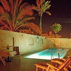 Отель Larsa Hotel Иордания, Амман - отзывы, цены и фото номеров - забронировать отель Larsa Hotel онлайн бассейн фото 2