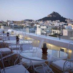 Отель New Hotel Греция, Афины - отзывы, цены и фото номеров - забронировать отель New Hotel онлайн пляж
