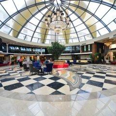 Side Algeria Hotel and Spa фото 2
