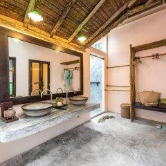 Отель Koh Yao Yai Village ванная фото 2