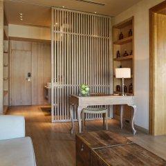 Отель The Margi Афины комната для гостей фото 3