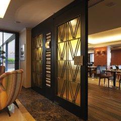 Отель Hyllit Hotel Бельгия, Антверпен - 1 отзыв об отеле, цены и фото номеров - забронировать отель Hyllit Hotel онлайн питание фото 3