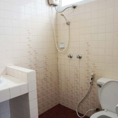 Sureena Hotel Паттайя ванная фото 2