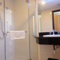 An Vista Hotel ванная