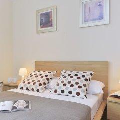 Отель Storm Níké Apartments Великобритания, Лондон - отзывы, цены и фото номеров - забронировать отель Storm Níké Apartments онлайн комната для гостей фото 5
