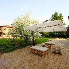 Отель Agriturismo Borgo Tecla Италия, Роза - отзывы, цены и фото номеров - забронировать отель Agriturismo Borgo Tecla онлайн фото 11