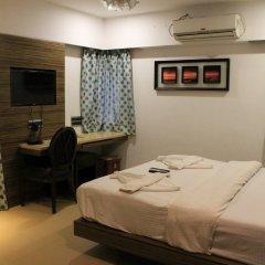 Отель Millennium Inn Гоа комната для гостей