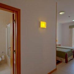 Отель Santa Catarina Algarve ванная