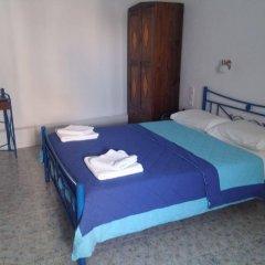 Отель Roula Villa Греция, Остров Санторини - отзывы, цены и фото номеров - забронировать отель Roula Villa онлайн комната для гостей фото 4