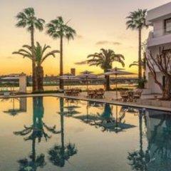 Отель Le Dawliz Hotel & Spa Марокко, Схират - отзывы, цены и фото номеров - забронировать отель Le Dawliz Hotel & Spa онлайн фото 2