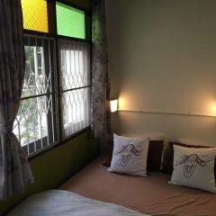 Отель Bangkok Sanookdee - Adults Only комната для гостей фото 4