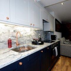 Апартаменты Priory Street Apartment 3 в номере фото 2