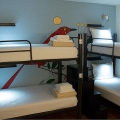 Fénix Beds Hostel комната для гостей
