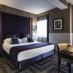 Отель The Tribune Италия, Рим - 1 отзыв об отеле, цены и фото номеров - забронировать отель The Tribune онлайн комната для гостей фото 3