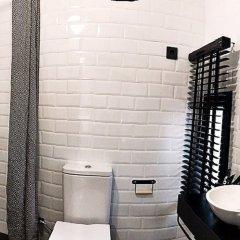 Отель LaNave ванная фото 2