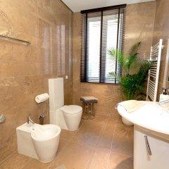 Апартаменты Vilnius Apartments & Suites Gedimino Ave Вильнюс ванная фото 2