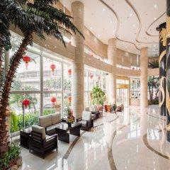 Отель Xiamen Harbor Hotel Китай, Сямынь - отзывы, цены и фото номеров - забронировать отель Xiamen Harbor Hotel онлайн