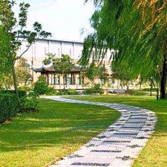 Отель Tongli Lakeview Hotel Китай, Сучжоу - отзывы, цены и фото номеров - забронировать отель Tongli Lakeview Hotel онлайн фото 4