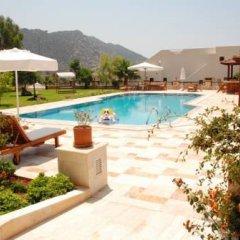 Hotel Asiyan бассейн фото 3