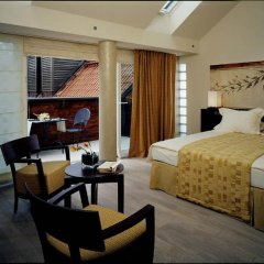 Mamaison Hotel Le Regina Warsaw фото 11