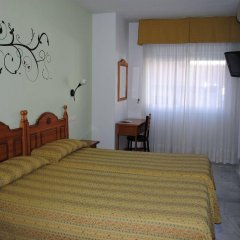 Hotel Albero комната для гостей фото 3