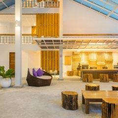 Отель White Sand Samui Resort Таиланд, Самуи - отзывы, цены и фото номеров - забронировать отель White Sand Samui Resort онлайн питание фото 3