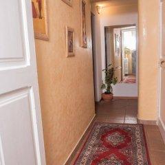 Отель Mamma Splendora Лечче интерьер отеля