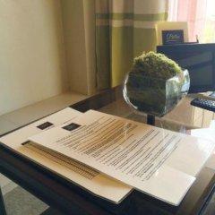 Отель Bellini Suites at Presidio Lakefront удобства в номере