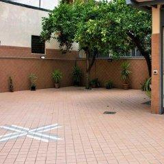 Отель Le Pleiadi Италия, Помпеи - отзывы, цены и фото номеров - забронировать отель Le Pleiadi онлайн парковка