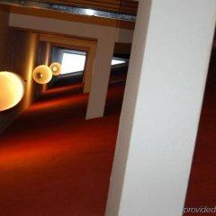 Отель Aparthotel Allada Барселона интерьер отеля фото 3