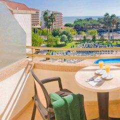 Отель Florida Park Испания, Санта-Сусанна - 2 отзыва об отеле, цены и фото номеров - забронировать отель Florida Park онлайн балкон