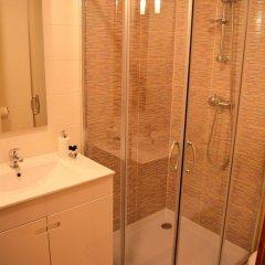 Отель Almirante Deluxe by Homing ванная