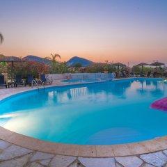 Porto Koukla Beach Hotel бассейн фото 3