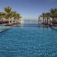 Jumeirah Zabeel Saray in Dubai, United Arab Emirates from 314$, photos, reviews - zenhotels.com pool photo 2
