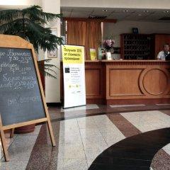 Транс Отель Екатеринбург интерьер отеля