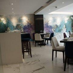 Отель Isaaya Hotel Boutique by WTC Мексика, Мехико - отзывы, цены и фото номеров - забронировать отель Isaaya Hotel Boutique by WTC онлайн питание фото 2