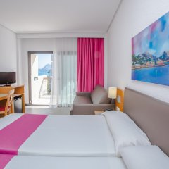 Hotel Cap Negret комната для гостей