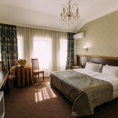 Отель Шери Холл 4* Стандартный номер фото 35