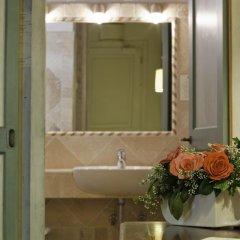 Отель Albergo Al Moretto Италия, Кастельфранко - отзывы, цены и фото номеров - забронировать отель Albergo Al Moretto онлайн ванная