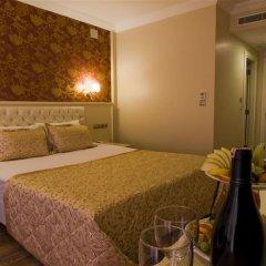 Royal Sebaste Hotel Турция, Эрдемли - отзывы, цены и фото номеров - забронировать отель Royal Sebaste Hotel онлайн комната для гостей фото 2