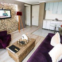 Rental House Ankara Турция, Анкара - отзывы, цены и фото номеров - забронировать отель Rental House Ankara онлайн комната для гостей фото 2