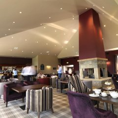 The Coniston Hotel and Country Estate питание